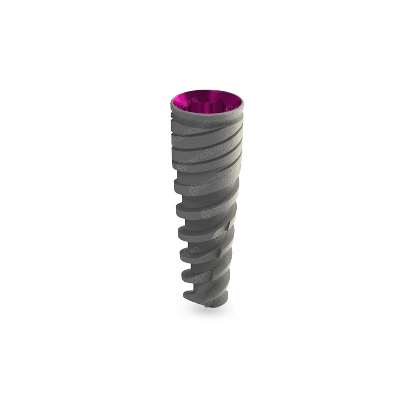 NEO® Spiral Self Drilling Dental Implant - Internal Hex (NP)