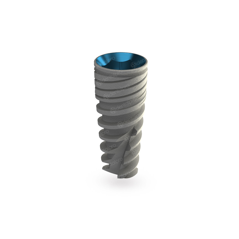 NEO® Spiral Self Drilling Dental Implant - Internal Hex (SP)