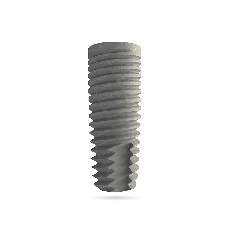 U-Razor® Cylindrical Dental Implant - Internal Hex