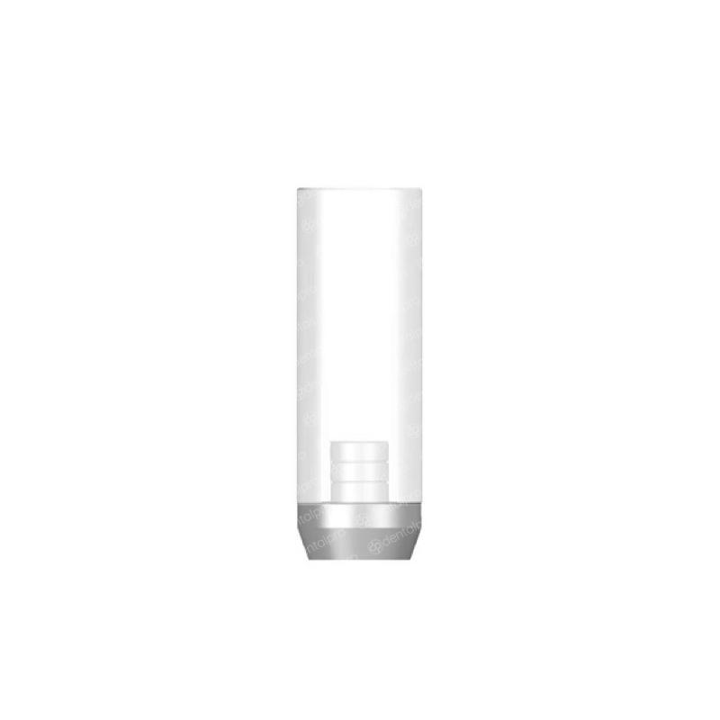 Titanium Base Rotational UCLA Abutment Nobel Brånemark® Compatible - External Hex (RP)