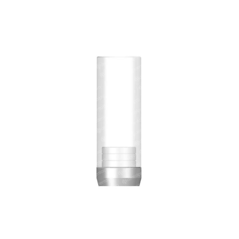 Titanium Base Rotational UCLA Abutment Nobel Brånemark® Compatible - External Hex (WP)