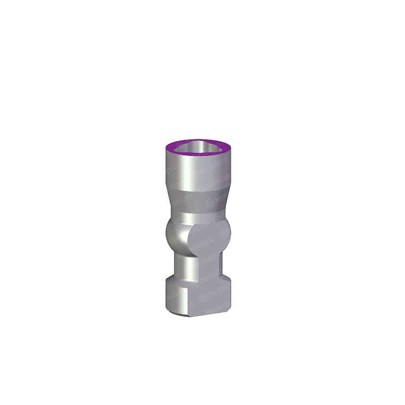 Analog for Dental Implant Nobel Replace® Compatible - Trilobe (NP)