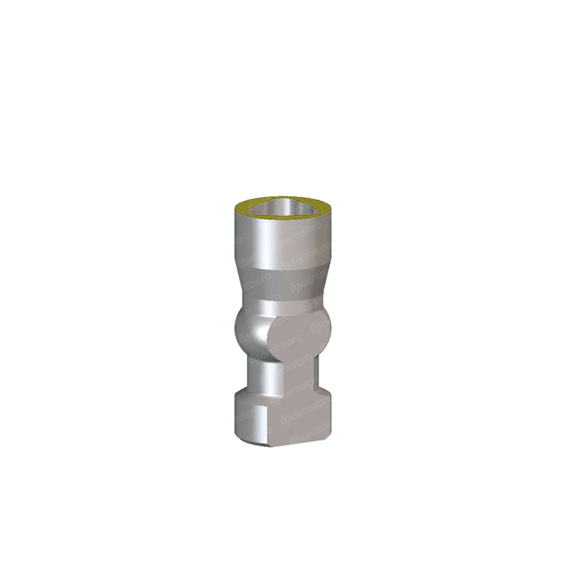 Analog for Dental Implant Nobel Replace® Compatible - Trilobe (RP)