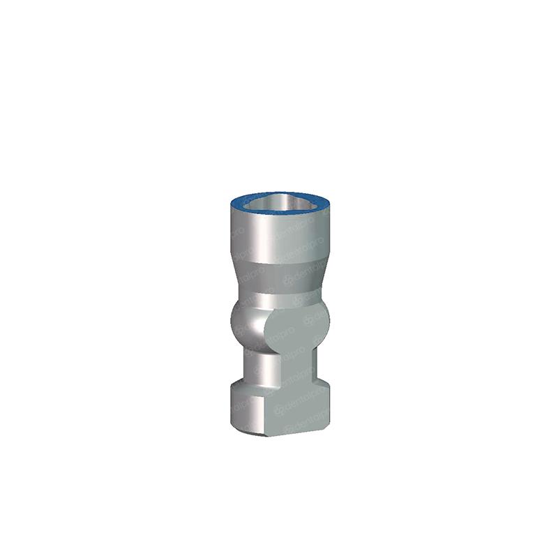Analog for Dental Implant Nobel Replace® Compatible - Trilobe (WP)