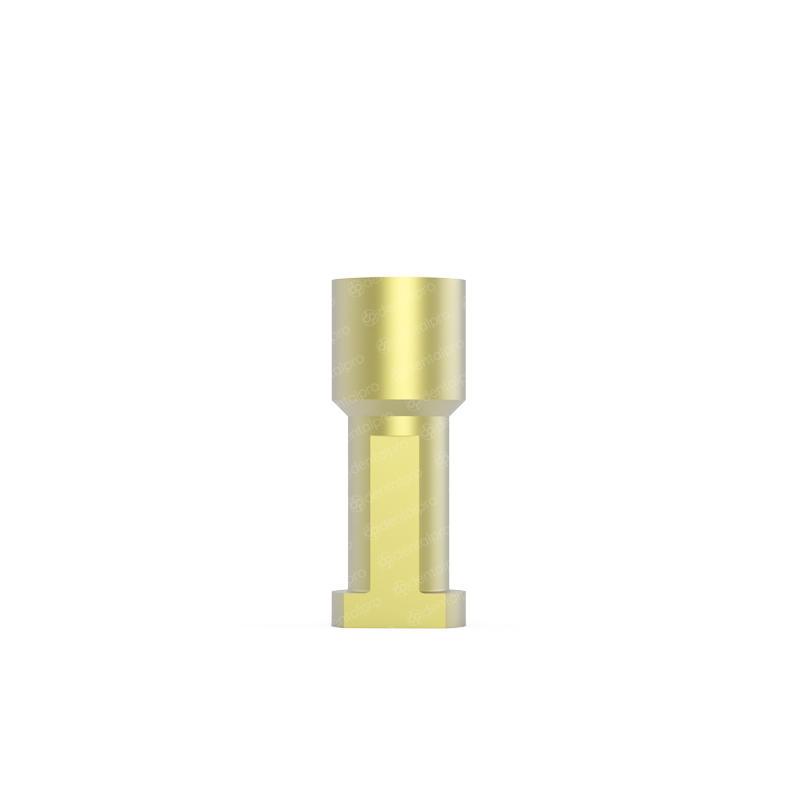 Analog for Dental Implant Nobel Active® Compatible - Active Hex (RP)